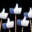 Facebook / fejsbuk, fanpage / fanpejdż – jak napisać poprawnie?