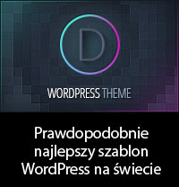 Szablon do WordPress